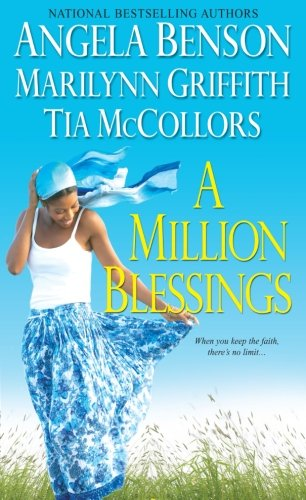Book: A Million Blessings