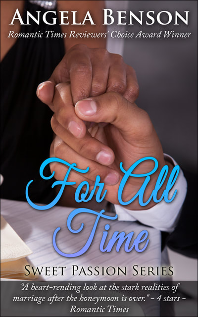 Book: For All Time