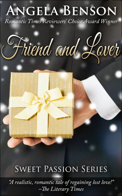 Book: Friend and Lover