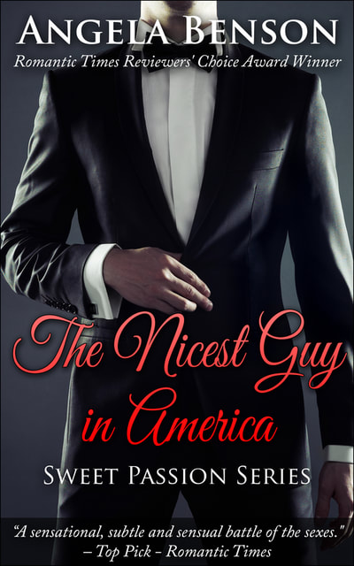 Book: The Nicest Guy in America