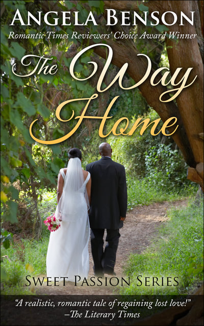 Book: The Way Home
