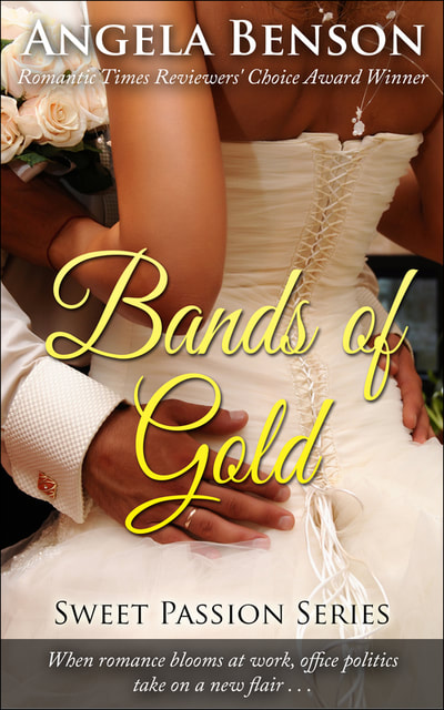 Book: Bands of Gold