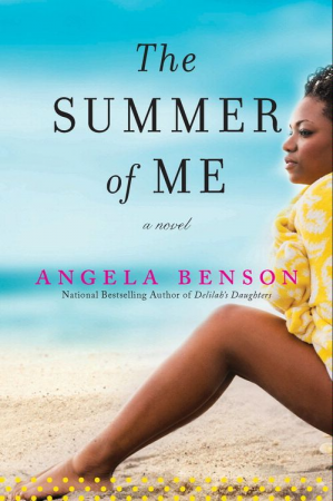 Book: The Summer of Me