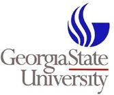 Georgia State Univerity logo
