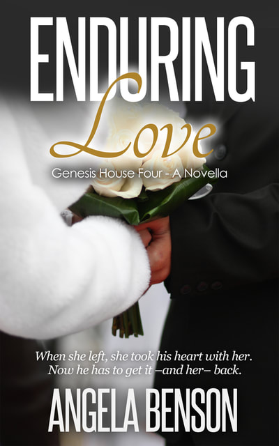 Book: Enduring Love