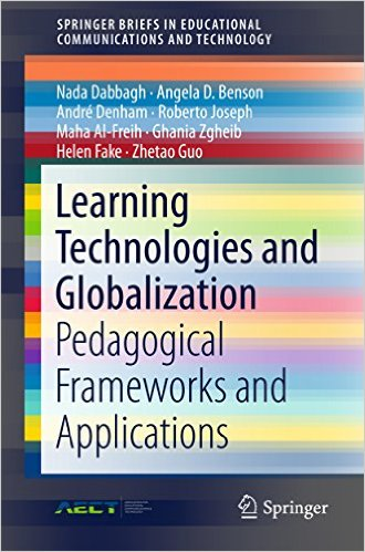 Globalization and learning technologies Book Cover