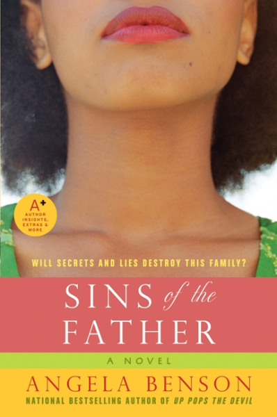 Book: Sins of the Father