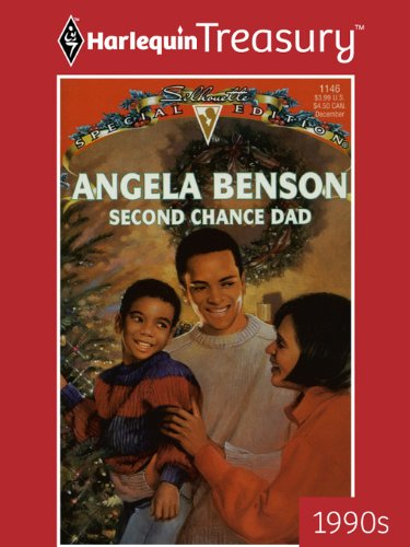Book: Second Chance Dad