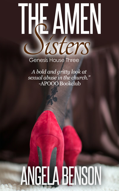 Book: The Amen SIsters