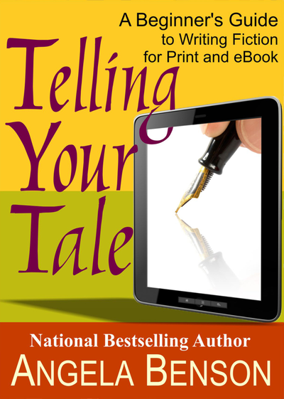 Book: Telling Your Tale